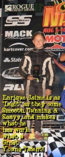 enrique Jaime 1