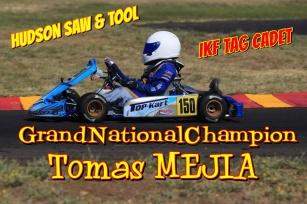 Tomas Mejia